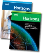 The Horizons series