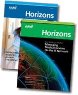 The Horizons series